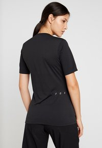 Fox Racing - WOMENS RANGER - T-Shirt print - black - 2