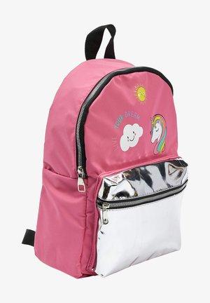 School bag - pink