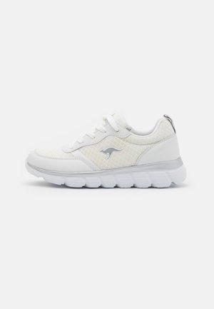 KR MILD - Trainers - white/vapor grey