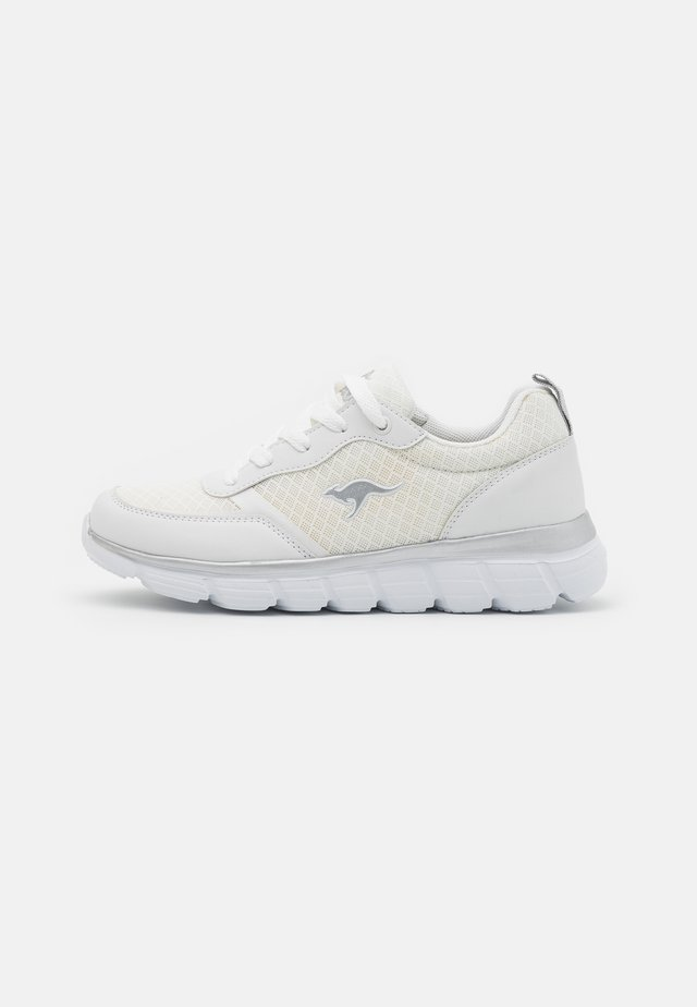 KR MILD - Trainers - white/vapor grey