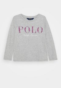 Polo Ralph Lauren - Long sleeved top - spring heather - 0