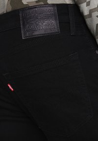 Levi's® - 502 REGULAR TAPER - Jeans Tapered Fit - nightshine - 4