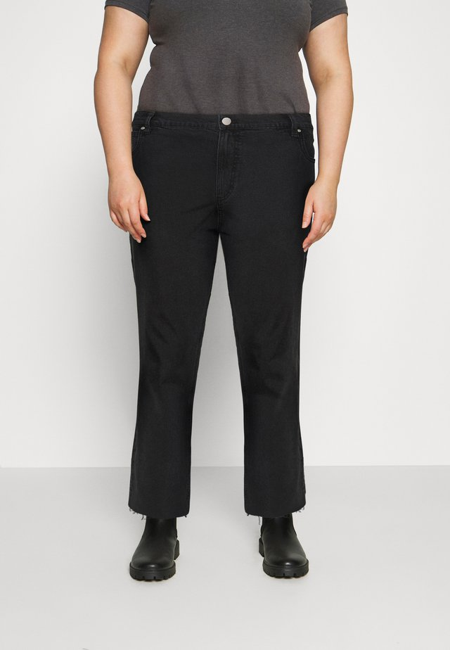 ORIGINAL SIENNA - Jean slim - midnight black