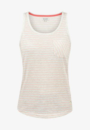 MELANIE - Top - pale blush
