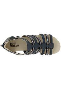 Bullboxer - Sandals - blue - 8