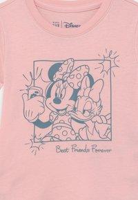 GAP - DISNEY MINNIE MOUSE TODDLER GIRL - T-Shirt print - icy pink - 2