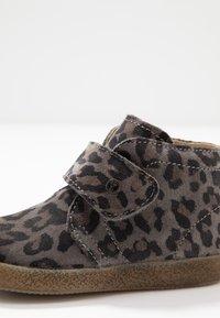 Falcotto - CONTE - Zapatos de bebé - grau - 2