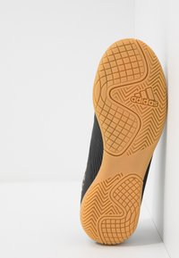 adidas Performance - NEMEZIZ 19.4 IN - Indoor football boots - core black/utility black - 5