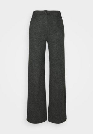 PANCONE - Pantalones - dunkelgrau