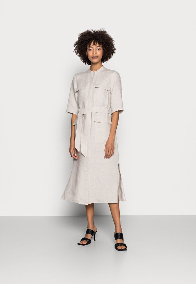 DRESS - Sukienka letnia - off-white