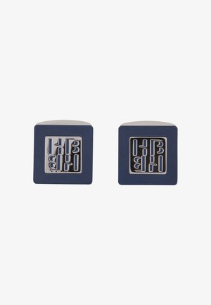 HB - Cufflinks - dark blue