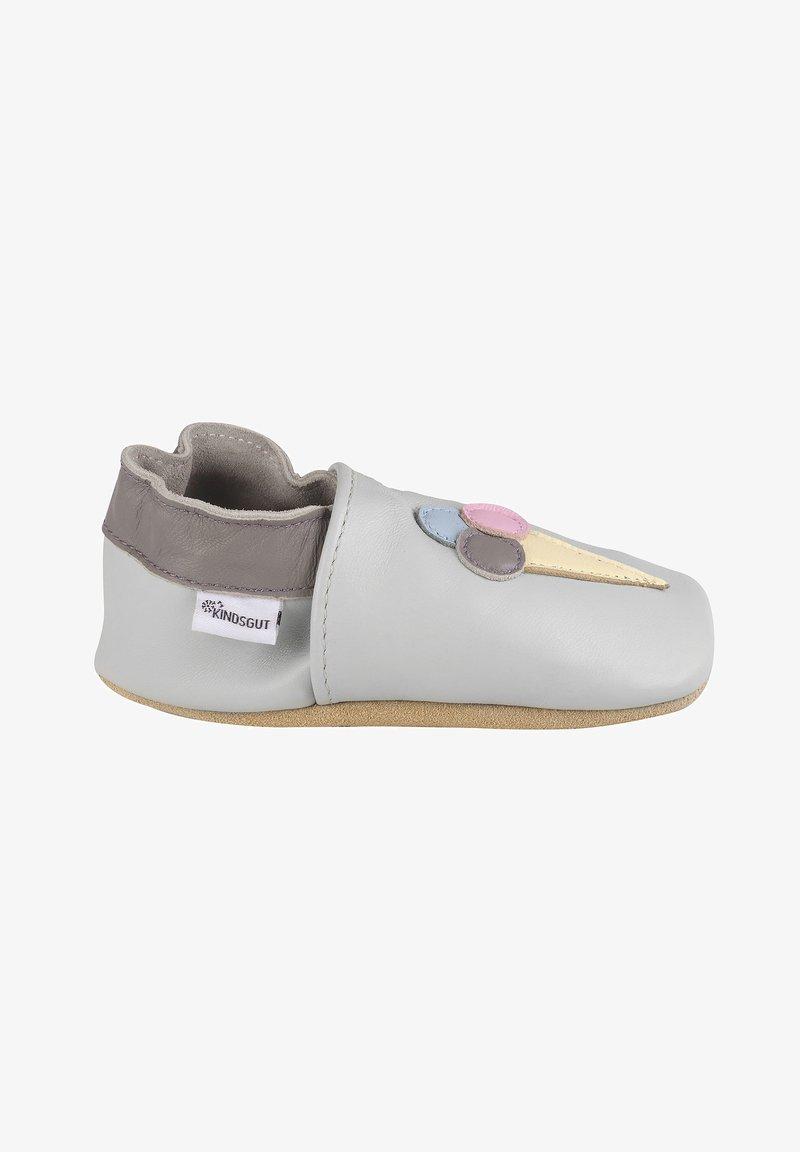 KINDSGUT - First shoes - eis