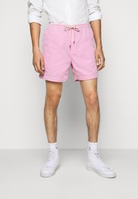 Polo Ralph Lauren - CLASSIC FIT PREPSTER SHORT - Shorts - carmel pink - 0