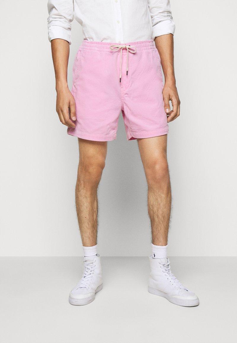 Polo Ralph Lauren - CLASSIC FIT PREPSTER SHORT - Shorts - carmel pink