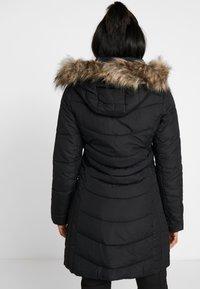 Icepeak - PAIVA - Zimní kabát - black - 2
