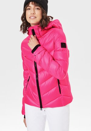 SASSY - Down jacket - pink