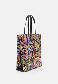 Versace Jeans Couture - PRINTED TOTE - Torba na zakupy - multi-coloured - 2