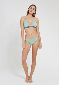 Shiwi - Bikini - dusty pistache green - 0