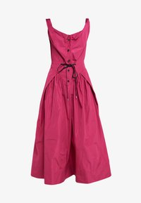 Vivienne Westwood Anglomania - NEW SATURDAY DRESS - Maxi dress - fuschia - 5