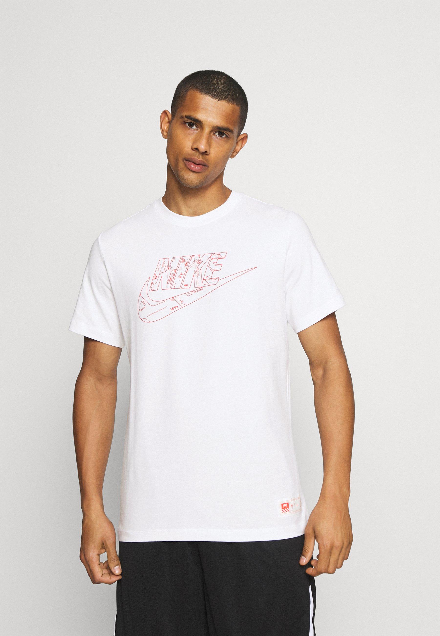 Men TEE  AIR  - Print T-shirt