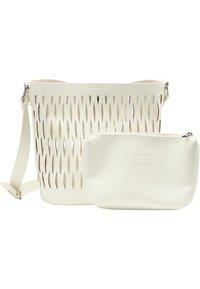 usha - Handbag - weiss - 4
