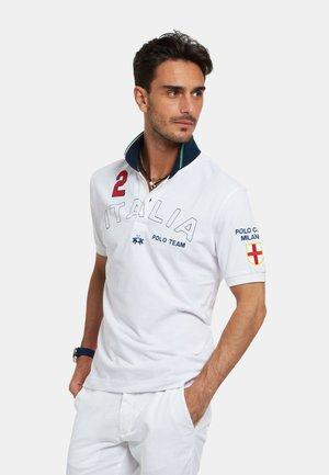 ROSETTO - Polo shirt - optic white