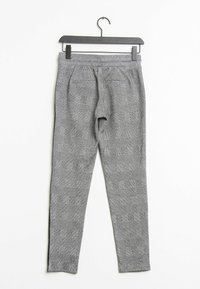 Street One - Tracksuit bottoms - grey - 1