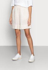 ARKET - Shorts - beige - 0