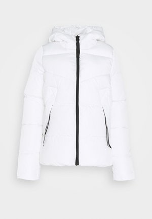 ONLMONICA PLAIN JACKET  - Overgangsjakker - bright white