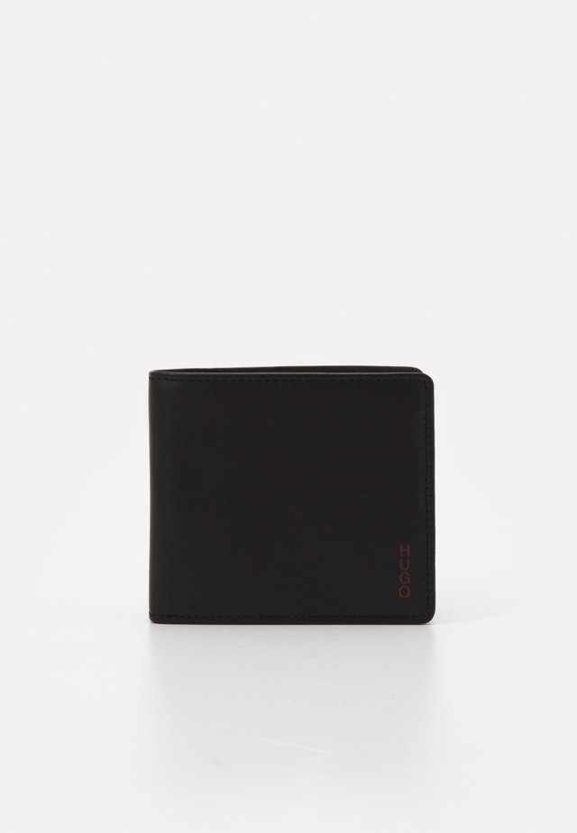 SUBWAY COIN - Wallet - black