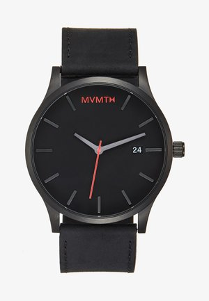 CLASSIC  - Watch - black