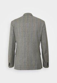 Calvin Klein Tailored - PRINCE OF WALES SUIT - Suit - grey - 2