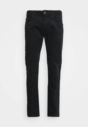 LUKE - Džíny Slim Fit - black