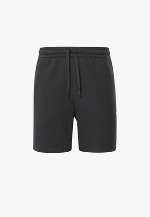 DREAMBLEND COTTON SHORTS - Sports shorts - black