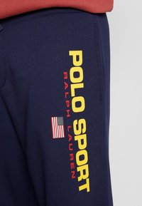 Polo Ralph Lauren Big & Tall - Tracksuit bottoms - cruise navy - 3