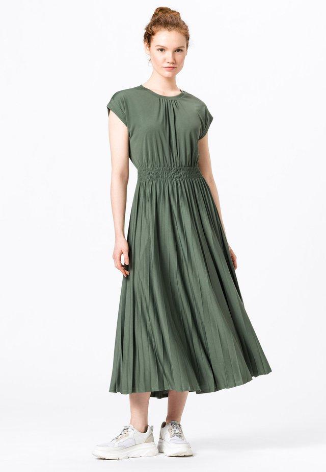 Jerseyjurk - seegrün