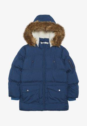 Zimní kabát - poseidon