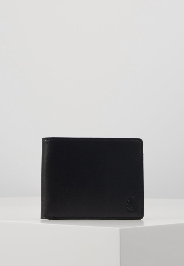 CAPE  - Monedero - black