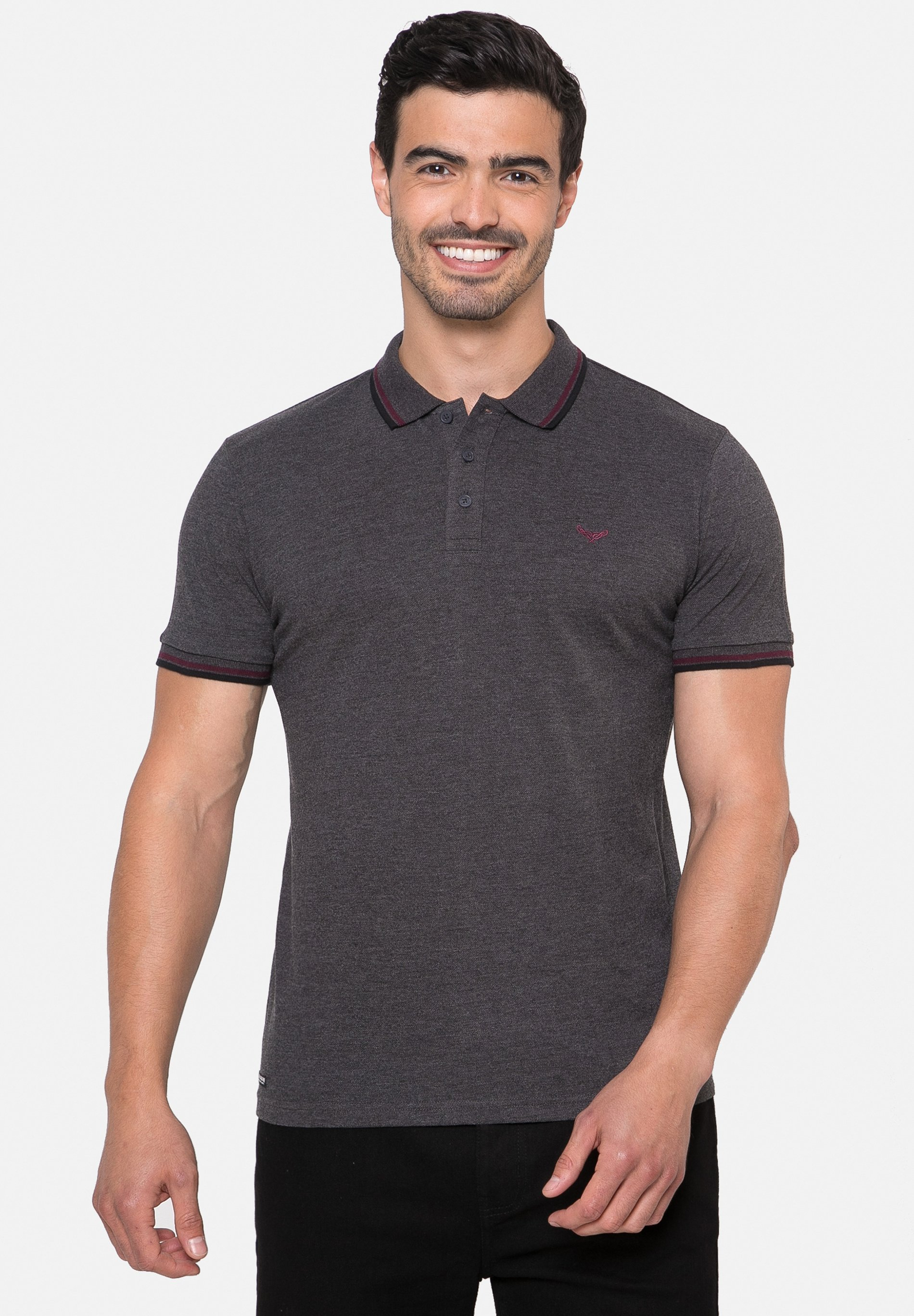 Hombre 3 PACK - Polo