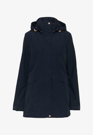 ALICEVILLE - Winter coat - dark blue