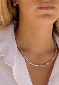 Parte di Me - Necklace - silber - 0