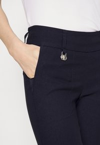 Daily Sports - MAGIC PANTS 29 INCH - Trousers - navy - 4