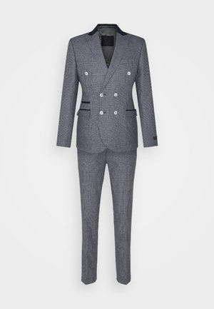 ISLAY SUIT - Suit - blue