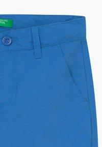 Benetton - BERMUDA - Shorts - blue - 4