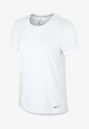 RUN - T-shirts - white