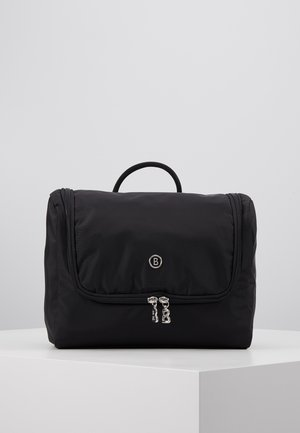 VERBIER MAILO WASHBAG - Trousse de toilette - black