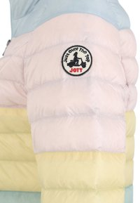 JOTT - Down jacket - light blue - 4