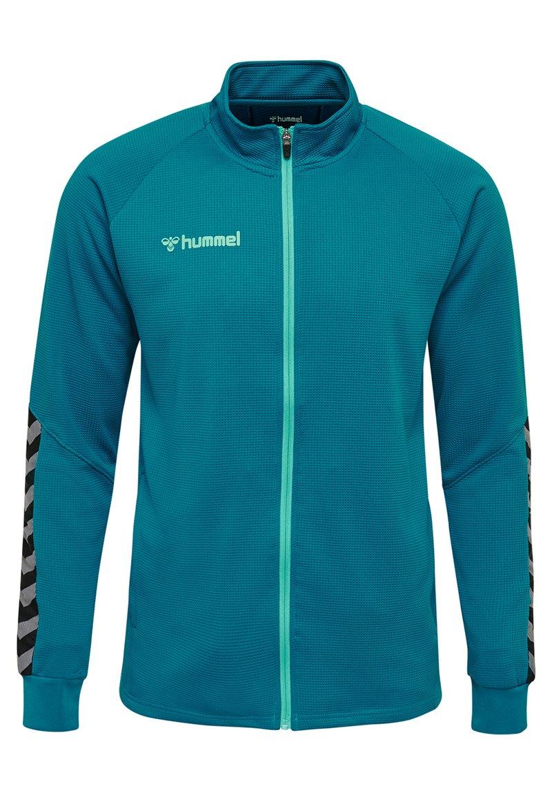 Hummel - HMLAUTHENTIC - Training jacket - celestial
