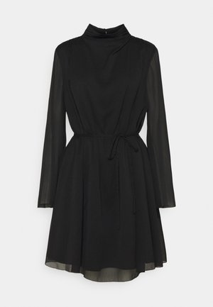 WOMENS DRESS - Day dress - black