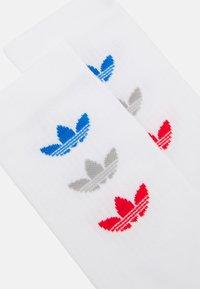 adidas Originals - 2 PACK - Sokken - white - 1